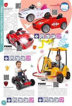Offerte di Tutto per la casa e Arredamento nella volantino di Toys Center ( Per altri 3 giorni )