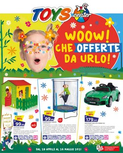 Catalogo Toys Center ( Per altri 15 giorni)