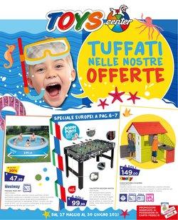 Catalogo Toys Center ( Per altri 14 giorni)
