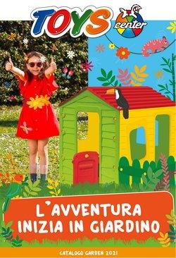 Catalogo Toys Center ( Pubblicato oggi)