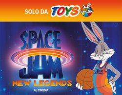 Catalogo Toys Center ( Pubblicato ieri)