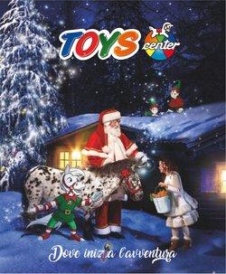 Catalogo Toys Center ( Più di un mese)