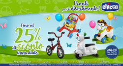 Coupon Toys Center a Roma ( Più di un mese )