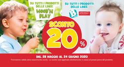 Coupon Toys Center a Oderzo ( 3  gg pubblicati )