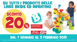 Coupon Toys Center a Mantova ( Per altri 14 giorni )