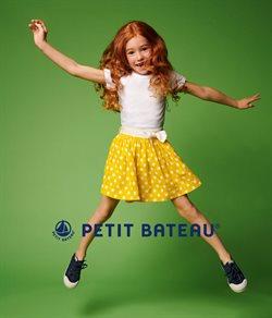 Catalogo Petit Bateau ( Più di un mese)