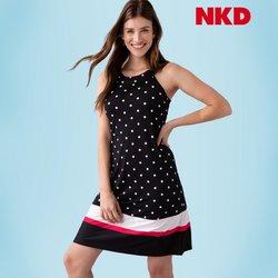 Catalogo NKD ( Scaduto)