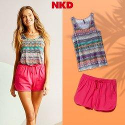 Offerte di NKD nella volantino di NKD ( Per altri 19 giorni)