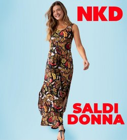 Catalogo NKD ( Pubblicato oggi)