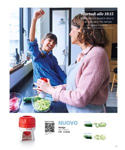 Offerte di Cetrioli a Tupperware
