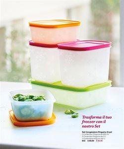 Offerte di Freezer a Tupperware