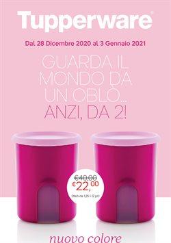 Catalogo Tupperware a Lamezia Terme ( Scaduto )