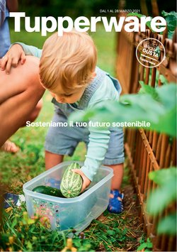 Catalogo Tupperware ( Scaduto )