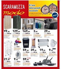 Offerte Bricolage e Giardino nella volantino di Scaramuzza a Augusta ( Pubblicato oggi )