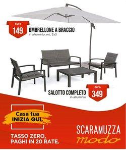 Catalogo Scaramuzza ( Per altri 15 giorni)