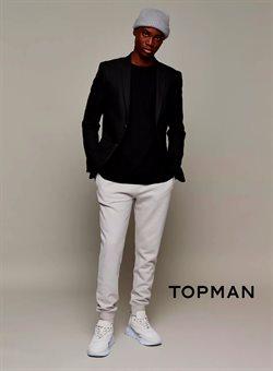 Offerte Abbigliamento, Scarpe e Accessori nella volantino di Topman a Magenta ( Più di un mese )