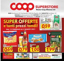 Catalogo Coop Superstore ( Scaduto )