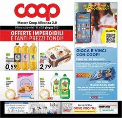 Offerte di Iper Supermercati nella volantino di Coop Superstore ( Scade oggi)