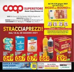 Catalogo Coop Superstore ( Pubblicato oggi)