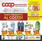 Catalogo Coop Superstore ( 3  gg pubblicati )