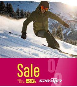 Offerte Sport nella volantino di SportLer a Torino ( 2  gg pubblicati )