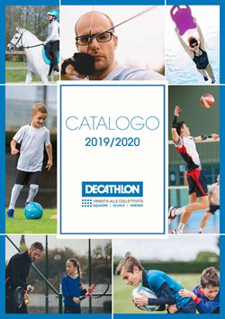 Catalogo Decathlon a Piano D'Accio ( Più di un mese )