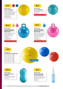 Offerte di Sport con la palla a Decathlon