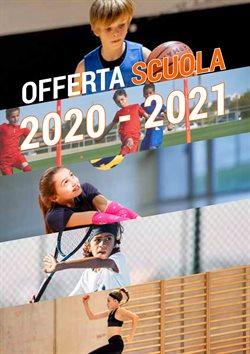 Offerte Sport nella volantino di Decathlon a Milazzo ( Più di un mese )