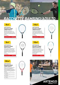Offerte di Tennis a Decathlon