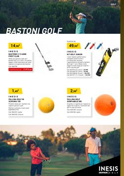 Offerte di Golf a Decathlon