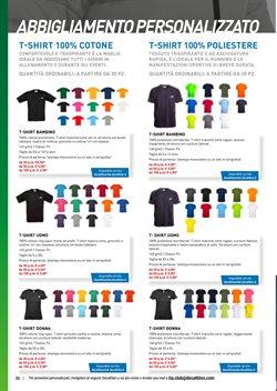 Offerte di T-shirt uomo a Decathlon
