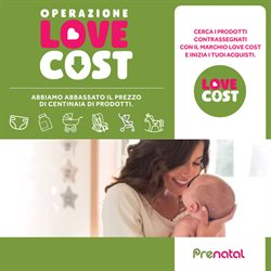 Offerte Infanzia e Giocattoli nella volantino di Prenatal a Jesi ( Per altri 14 giorni )