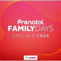 Catalogo Prenatal a Palermo ( Scaduto )
