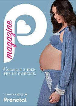 Offerte di Prenatal nella volantino di Prenatal ( Più di un mese)