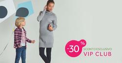 Offerte Abbigliamento infantile nella volantino di Prenatal a Venezia