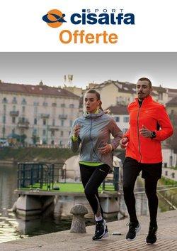 Catalogo Cisalfa Sport a Cantù ( Pubblicato oggi )
