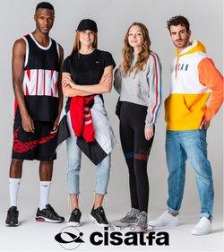 Catalogo Cisalfa Sport ( Scade oggi )