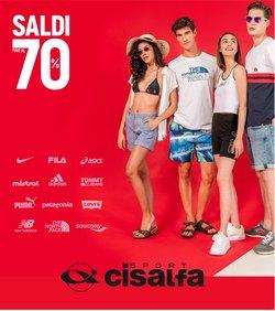 Catalogo Cisalfa Sport ( Pubblicato ieri)