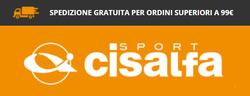 Offerte IlGrifoneShoppingCenter nella volantino di Cisalfa Sport a Bassano del Grappa