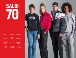 Coupon Cisalfa Sport a Padova ( 2  gg pubblicati )
