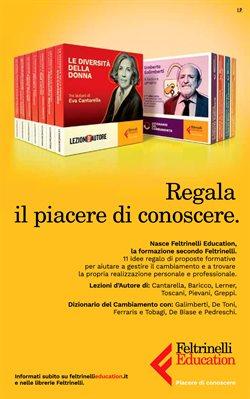 Offerte di Libreria a La Feltrinelli