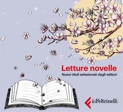 Offerte di Libreria e Cartoleria nella volantino di La Feltrinelli ( Per altri 23 giorni)