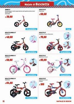 Offerte di Bicicletta a Conad Ipermercato