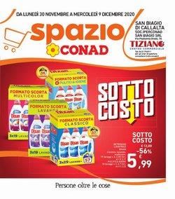 Catalogo Conad Ipermercato a Treviso ( Scaduto )