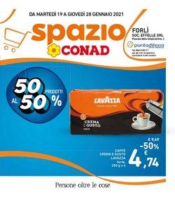 Catalogo Conad Ipermercato a Forlì ( Scade domani )