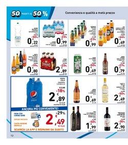 Offerte di Peroni a Conad Ipermercato