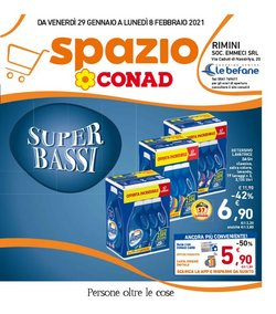 Catalogo Conad Ipermercato ( Scaduto )
