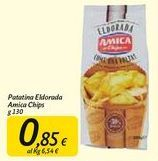 Offerta per Chips Amica Chips a 0.85€