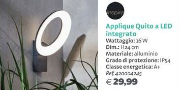 Offerta per Applique a