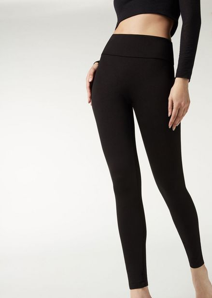 Offerta per Leggings Total Shaper Termici a 29,95€